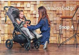 Коляски <b>Valco Baby</b> купить в магазине Lapsi