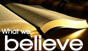 Image result for what we believe