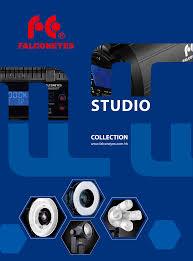 <b>Falcon Eyes</b> Catalogue 2012-2013 - [PDF Document]