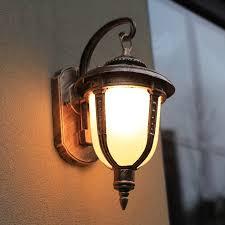 Illuminazione Ingresso Villa : Acquista allu ingrosso retro illuminazione esterna da