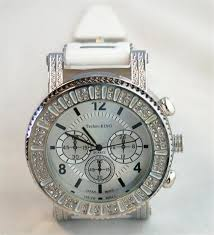hiphopcloset com techno king mens white watch techno king mens white watch techno king mens white watch