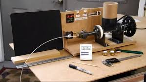 83-Year-Old Inventor Designs Inexpensive Open-Source <b>Filament</b> ...