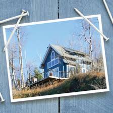 Lessons in Small House Design   Green Homes   MOTHER EARTH NEWS