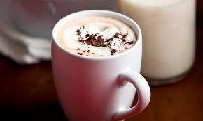 Recipe: Hot <b>chocolate</b> trio | Daily Mail Online