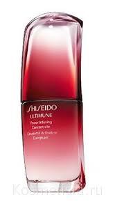 <b>Концентрат</b>, <b>восстанавливающий энергию</b> кожи Shiseido ...