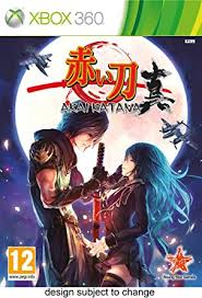 <b>Akai Katana</b>: Amazon.co.uk: PC & Video Games
