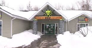 <b>Spring</b> opening delayed for <b>Magnetic</b> Hill Zoo in Moncton - <b>New</b> ...