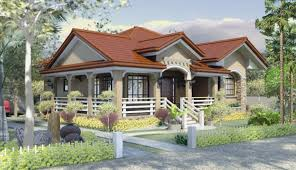 Small Picture One Story House Plan Home Design