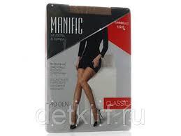 <b>Колготки женские Manific Classic</b> 40D cammello L, цена 132 руб ...