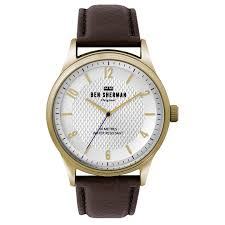 Купить <b>Часы Ben Sherman</b> WB025TG Spitalfields в Москве, Спб ...