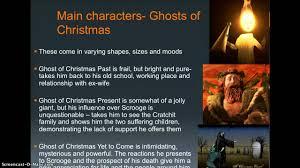 a christmas carol revision a christmas carol revision