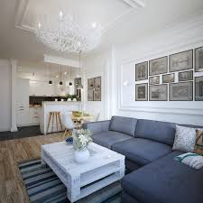 couch white decorating scandinavian living room designs