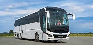 MAN <b>Lion's</b> Coach: автобус, способный удивить