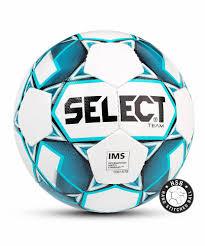 <b>Мяч футбольный Select Team</b> IMS купить в Москве — интернет ...