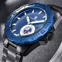 <b>PAGANI DESIGN</b> Watches