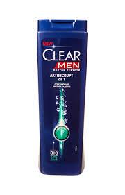 <b>Шампунь</b> Clear <b>Men</b> Активспорт 400 мл для мужчин - отзывы ...