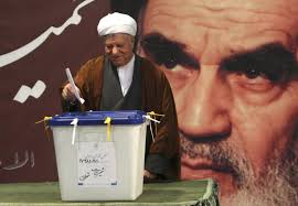 So called moderates totally loyal of Khomeini fundementalism