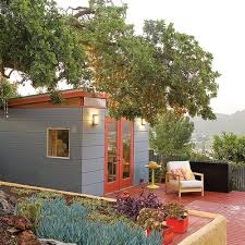 backyard art studio backyard office shed home