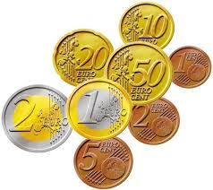 Resultat d'imatges de MONEDES D'EURO