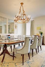 august vendors traditional dining room