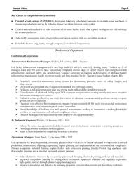 manufacturing plant manager resume resume innovations manufacturing manager resume example experienced manufacturing manager