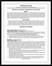 vendor management resume vendor manager resume s management supply chain manager resume sample resume warranty administrator project procurement manager resume sample procurement manager resume