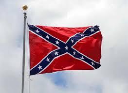 Resultado de imagen para confederate flag