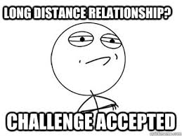 long distance relationship funny pics | Imagines to brigthen ur day via Relatably.com