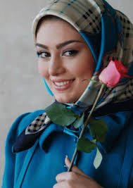 Image result for ‫سحر قریشی‬‎