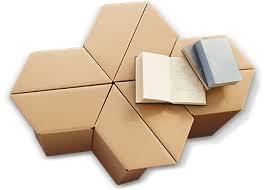 join the fold cardboard furniture