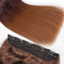 Detail Feedback Questions about <b>WTB</b> HAIR <b>24 inch</b> 3/4 Full Head ...