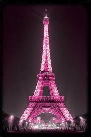 """Résultat de recherche d'images pour """"la tour eiffel rose"""""""