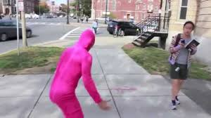 BEST OF <b>PINK GUY</b> - YouTube