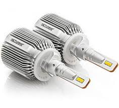 <b>Светодиодные</b> лампы в <b>противотуманные фары</b> (ПТФ) – купить ...