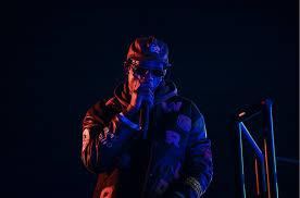 <b>Travis Scott</b> at <b>Astroworld</b> Festival: The Rapper Brings Kanye West ...