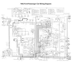 flathead electrical wiring diagrams wiring for 1952 ford car
