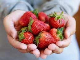 <b>Strawberries</b> 101: Nutrition Facts and Health Benefits
