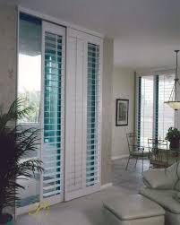 doors built blinds style