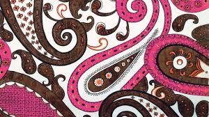 Culture - Paisley: The story of a classic bohemian print - BBC