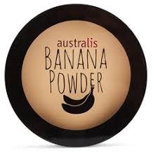 «Australis Banana <b>Powder Loose Рассыпчатая пудра</b> для лица ...