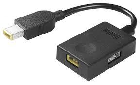 Сетевое зарядное устройство <b>Lenovo 0B46998</b> 90Вт для ...
