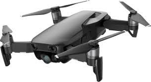 Купить <b>Квадрокоптер DJI Mavic Air</b> Black по выгодной цене в ...
