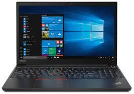 <b>Ноутбук Lenovo ThinkPad E15</b> 20RD0015RT - цена в ...