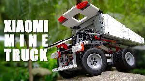 <b>КОНСТРУКТОР XIAOMI MI</b> BUNNY <b>MITU BLOCK</b> MINE TRUCK ...