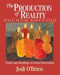 the production of reality  essays and readings on social