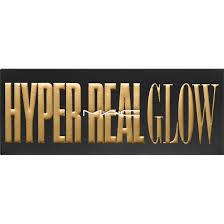 MAC <b>Палетка хайлайтеров</b> Hyper Real Glow <b>Highlighter Palette</b>