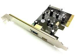 <b>Контроллер Orient PCI Ex</b> 2ext 2int x USB 3 0 oem 30895 977 00 ...