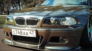 <b>BMW M3 e46</b> в идеальном состоянии. - YouTube