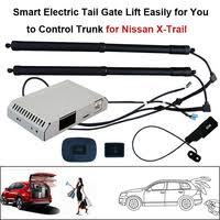 <b>Car Electric Tail Gate</b>