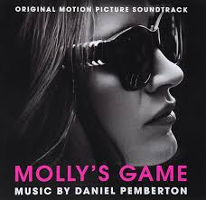 Molly's <b>Game</b>. <b>OST</b>